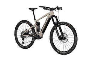 Focus Sam2 6.8 eMTB CX 625Wh | Electric Bikes Brisbane