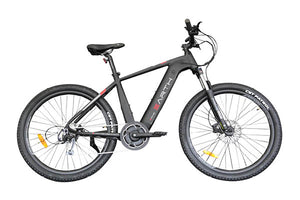 Earth Prime MK-5 eBike | Electric Bikes Brisbane