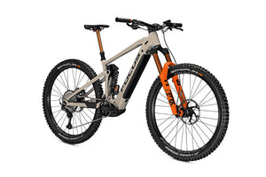 Focus Sam2 6.9 Nine eMTB CX 625Wh | Electric Bikes Brisbane