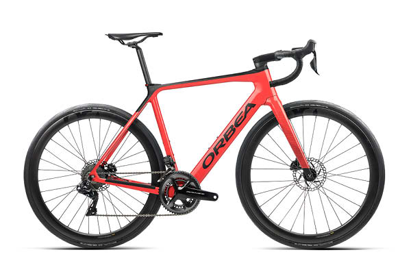 Orbea Gain M10i carbon road ebike 2021