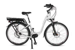 Smartmotion MidCity 24 comfort ebike | Electric Bikes Brisbane