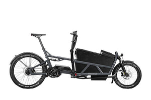 Riese & Muller Load 60 Rohloff cargo ebike with GX | Electric Bikes Brisbane