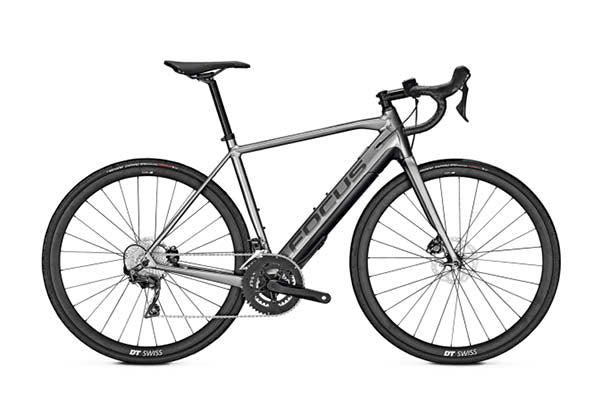 Focus Paralane2 6.9 Road EBike | Electric Bikes Brisbane