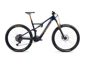Orbea Rise M-Team eMTB 2021 | Electric Bikes Brisbane