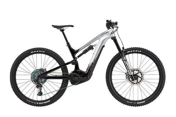 Cannondale Moterra Neo Carbon 1 eMTB 625Wh | Electric Bikes Brisbane