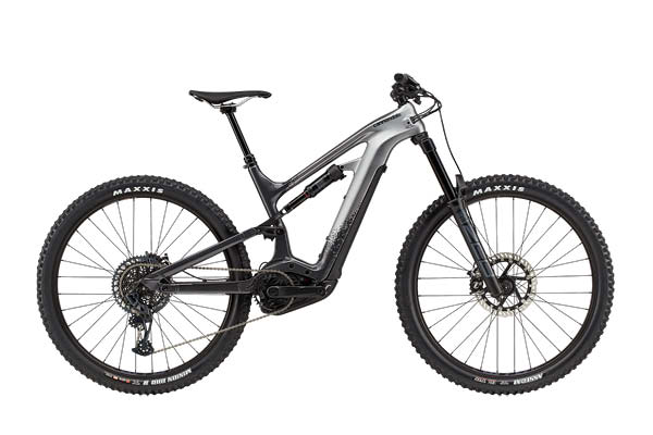 Cannondale Moterra Neo Carbon 2 eMTB 625Wh | Electric Bikes Brisbane