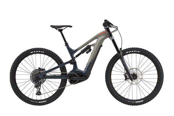 Cannondale Moterra Neo Carbon SE eMTB 625Wh | Electric Bikes Brisbane