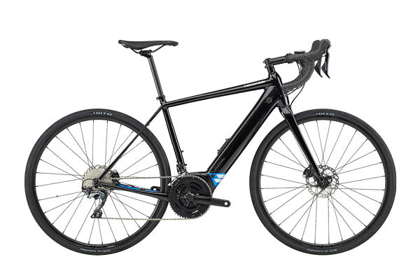 Cannondale Synapse Neo 1 road ebike