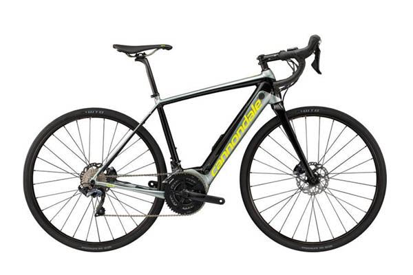 Cannondale Synapse Neo 2 road ebike | Electric Bikes Brisbane