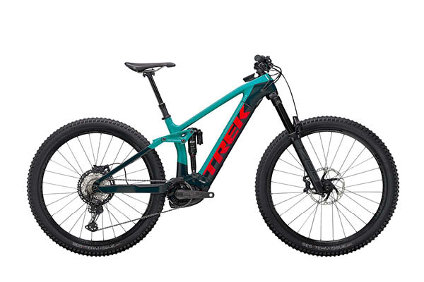 Trek Rail 9.8 XT eMTB CX 625Wh