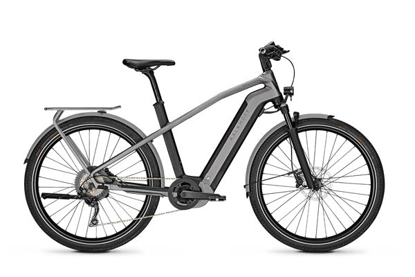 Kalkhoff Endeavour 7.B Move ebike Gents 625Wh | Electric Bikes Brisbane