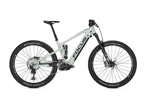 Focus Jam2 6.9 Nine eMTB CX 625Wh | Electric Bikes Brisbane