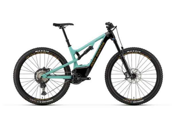 Rocky Mountain Instinct Powerplay C70 eMTB 2021