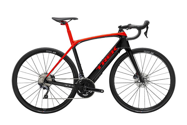Trek Domane LT+ Road EBike | Electric Bikes Brisbane