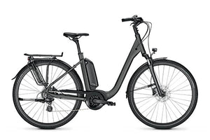 Kalkhoff Endeavour 1.B Move E-Bike Wave Grey | Electric Bikes Brisbane