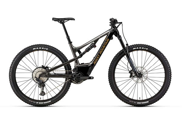 Rocky Mountain Instinct Powerplay A30 eMTB