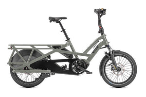 Tern GSD S00 EBike MY21 Dark Sage | Electric Bikes Brisbane