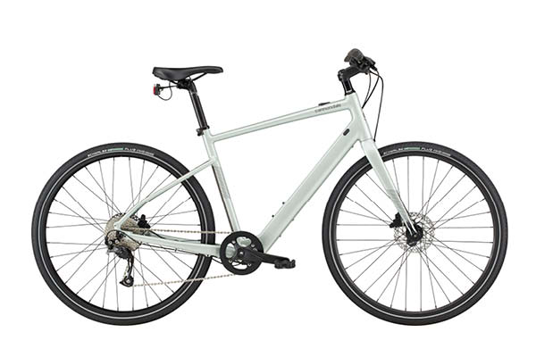 Cannondale Quick Neo SL 2 ebike | Electric Bikes Brisbane