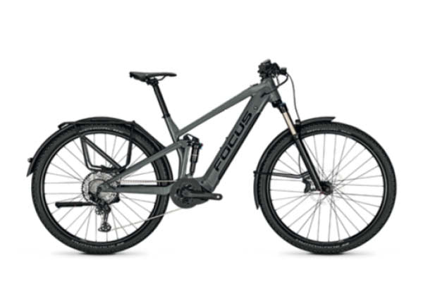 Focus Thron2 6.8 EQP ebike | Electric Bikes Brisbane