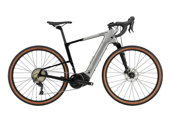 Cannondale Topstone Neo Carbon Lefty3 ebike | Electric Bikes Brisbane