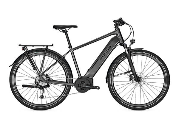 Focus Planet2 5.7 gents ebike | Electric Bikes Brisbane