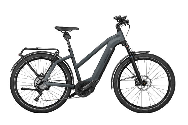 Riese & Muller Charger3 Mixte GT Touring ebike | Electric Bikes Brisbane