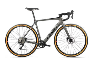 Orbea Gain M30 1X carbon gravel ebike 2021 | Electric Bikes Brisbane