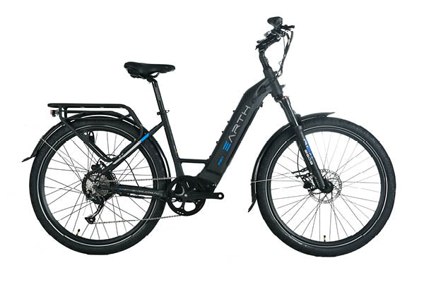 Earth REX Mixie Commuter EBike | Electric Bikes Brisbane