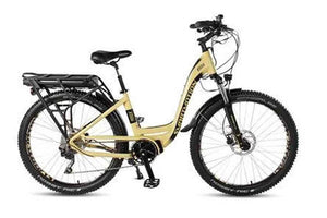 Smartmotion X-City ebike | Electric Bikes Brisbane