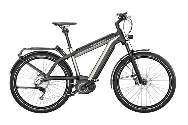 Riese & Müller Supercharger GT Touring ebike 1,000Wh