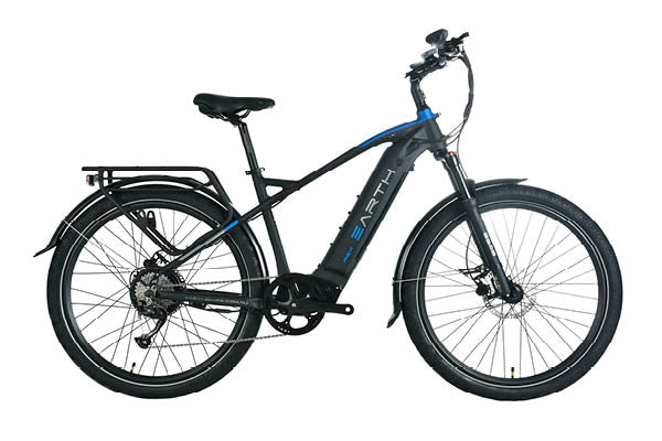Earth REX Commuter EBike | Electric Bikes Brisbane
