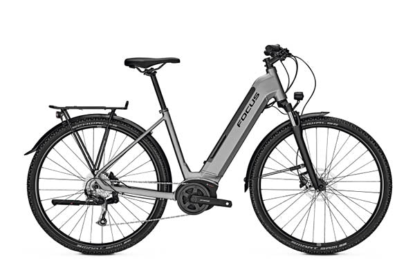 Focus Planet2 5.8 ebike | Electric Bikes Brisbane