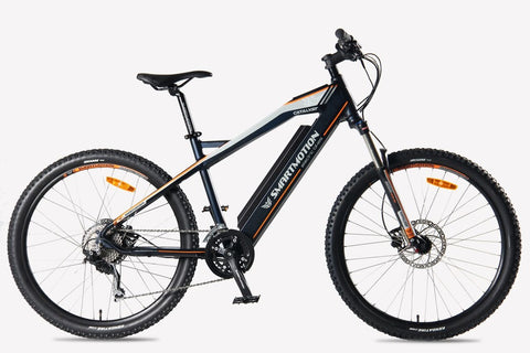 SmartMotion Catalyst electric bike Electric Bikes Brisbane Milton