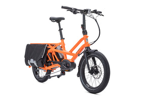 Tern GSD Cargo e-bike @ Electric Bikes Brisbane