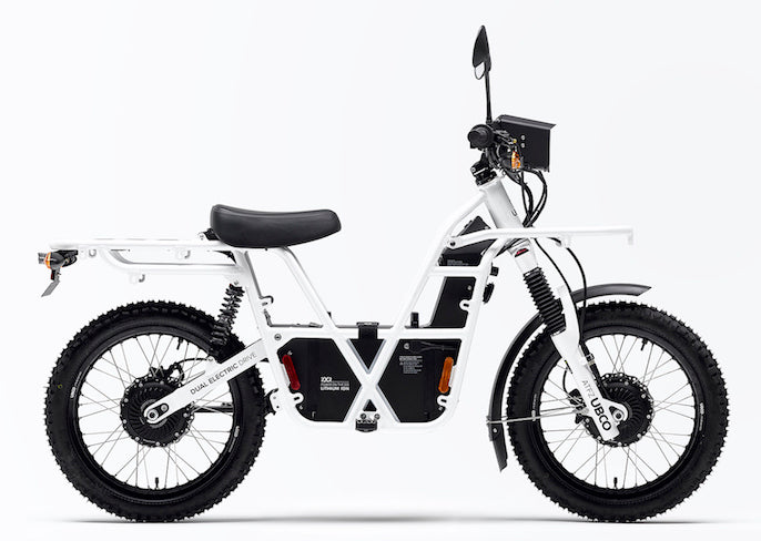 UBCO 2x2 Electric Bike
