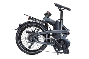Tern Vektron D8 Bafang mid-drive folding electric bike