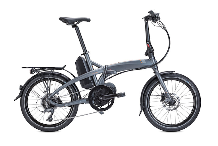 tern vektron d8 2019 bafang mid drive folding e bike. Black Bedroom Furniture Sets. Home Design Ideas