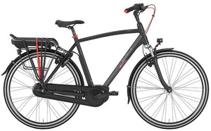 Gazelle Vento C7 gents electric bike