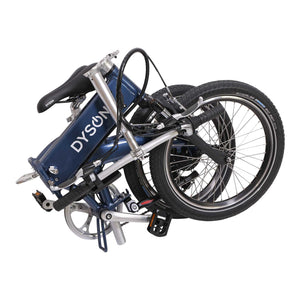 Dyson Adventure Folding 20 inch electric bike