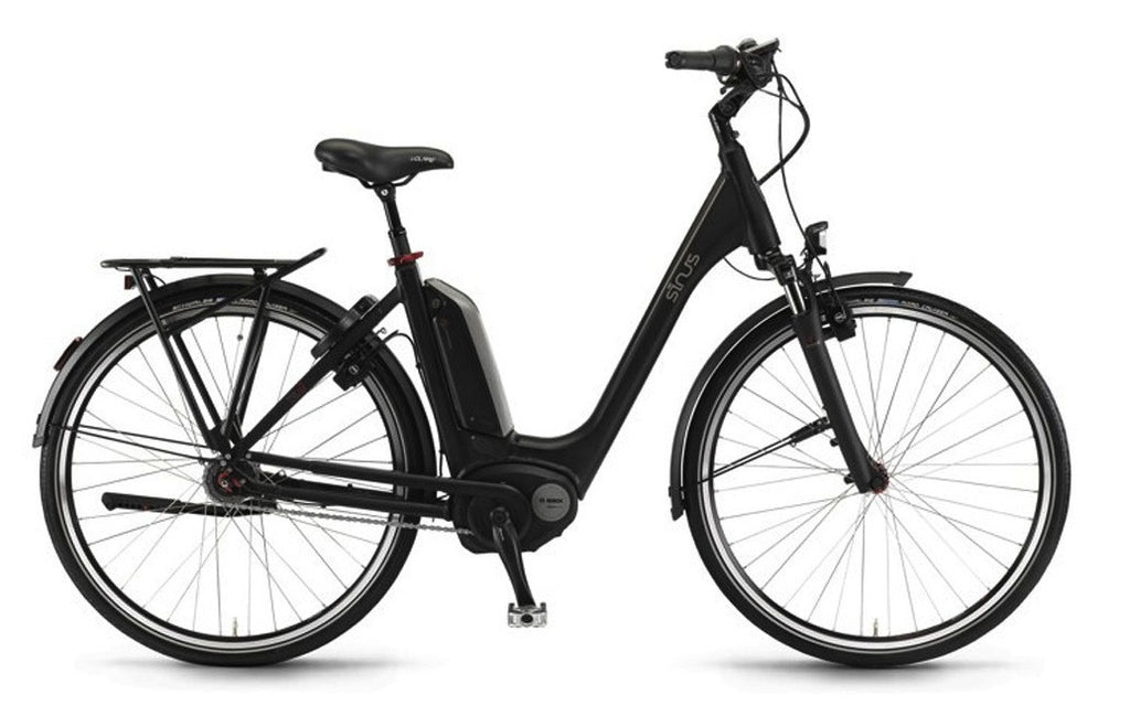 sinus electric bikes by staiger electric bikes brisbane. Black Bedroom Furniture Sets. Home Design Ideas