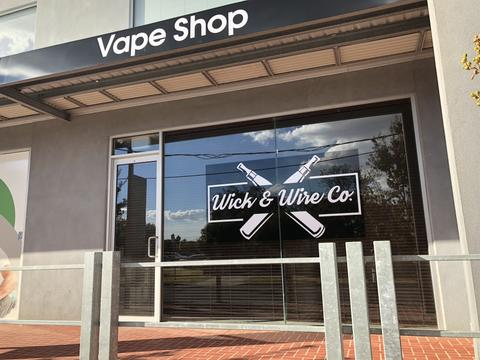 Wick and Wire Co - Melbourne Vape Shops South East Suburbs