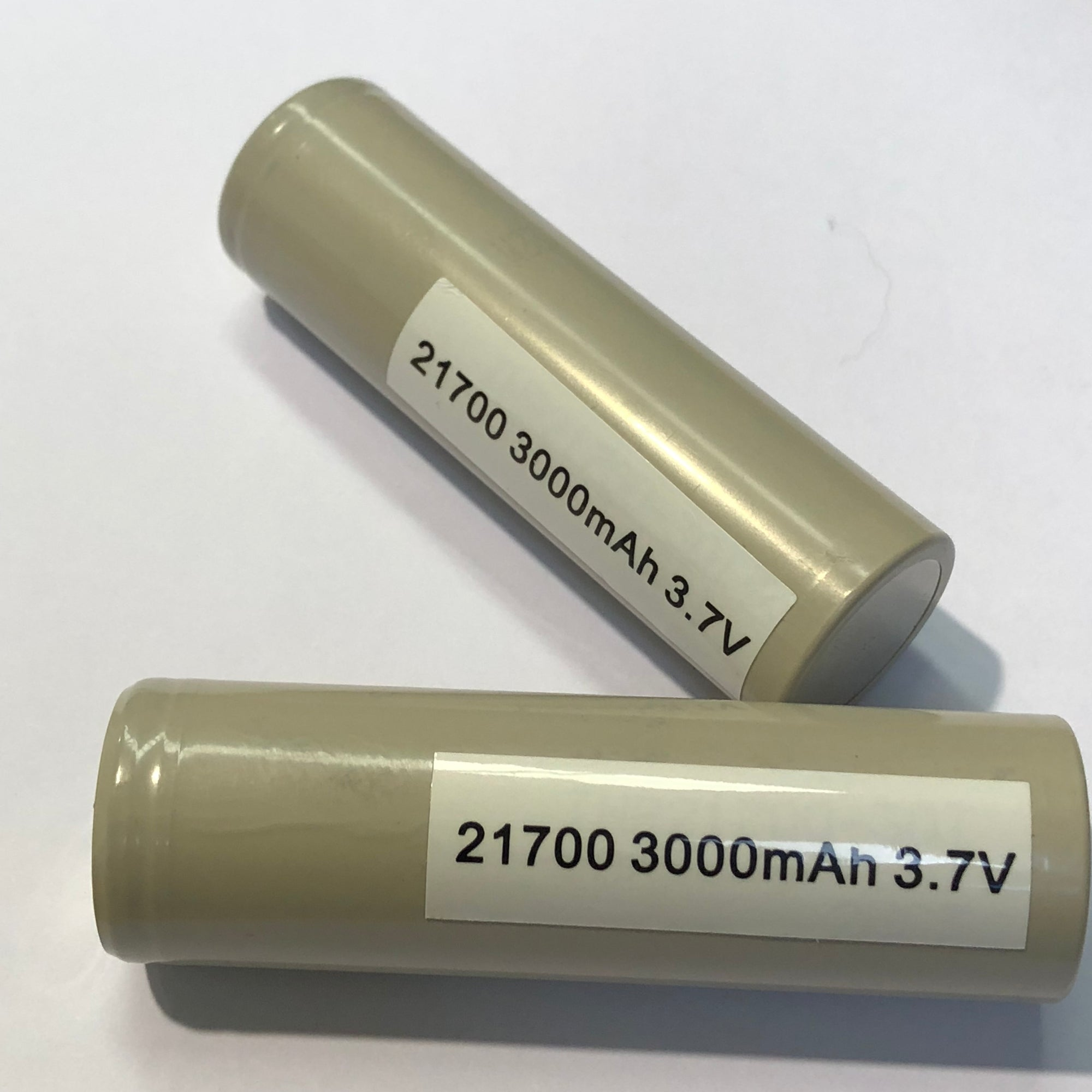Samsung INR21700-30T 3000mAH 35A Battery - Wick And Wire Co Melbourne, Victoria Australia Vape Shop