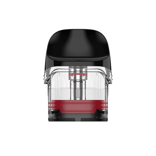 Buy Vaporesso Luxe Q Replacement Pods - Wick and Wire Co Melbourne Vape Shop, Victoria Australia