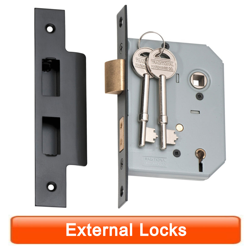 External Locks