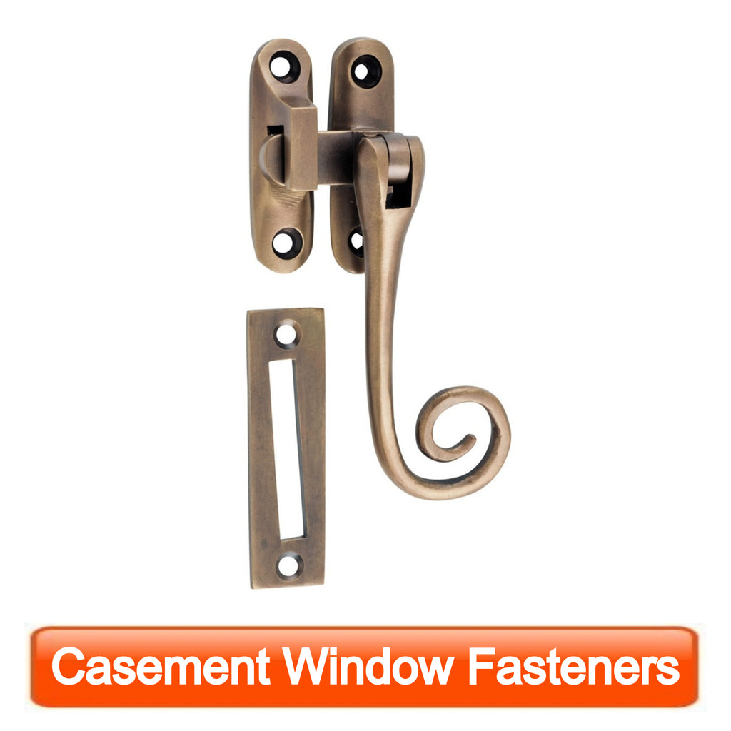 Casement Window Fasteners