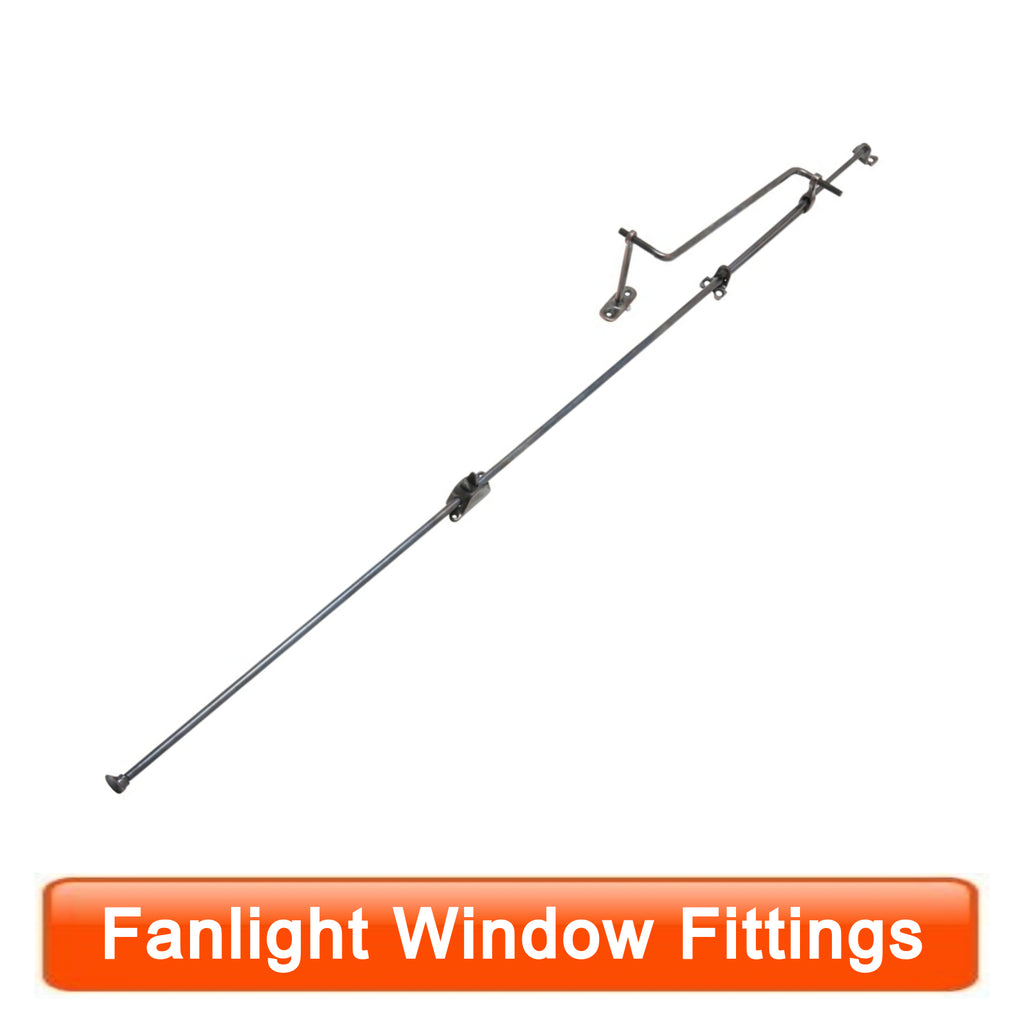 Fanlight Window Fittings