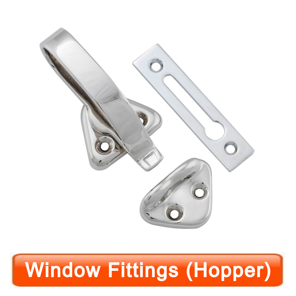 Window Fittings (Hopper)