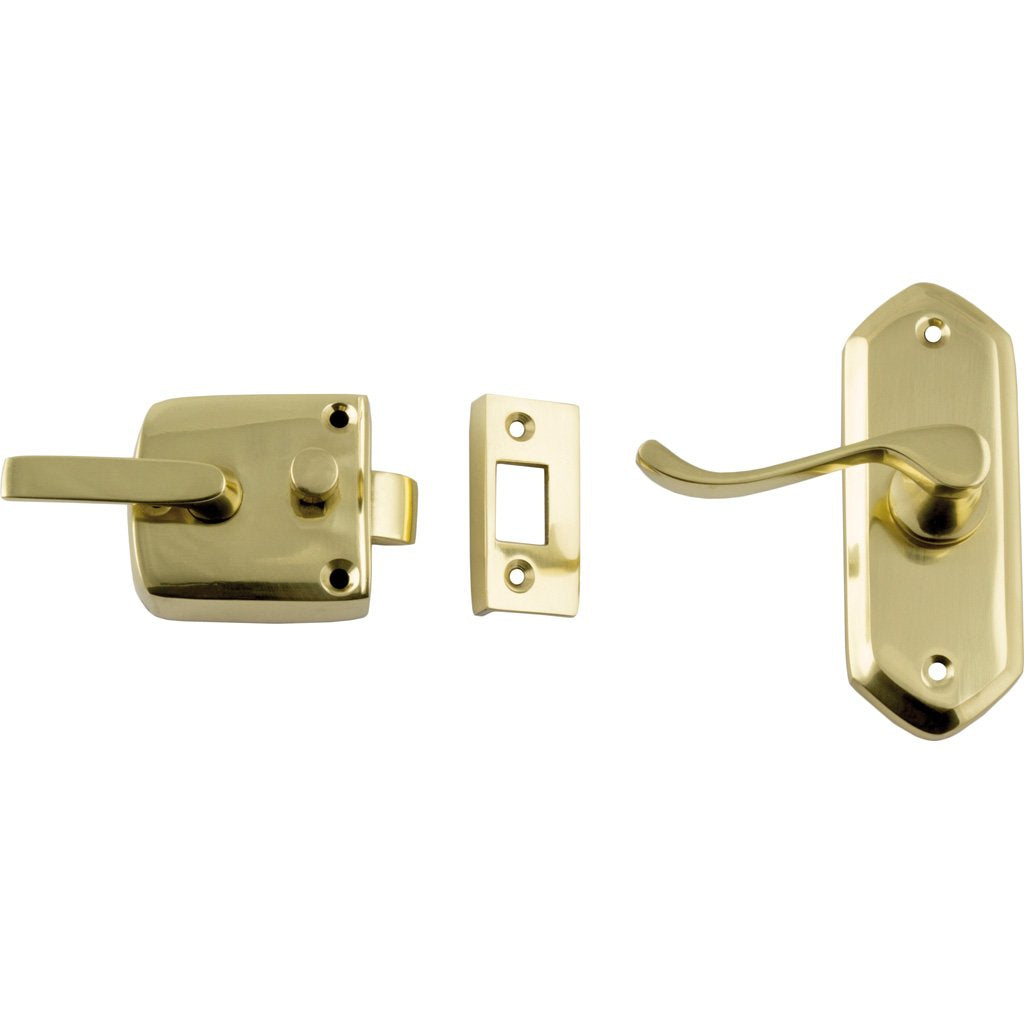 Screen Door Latch