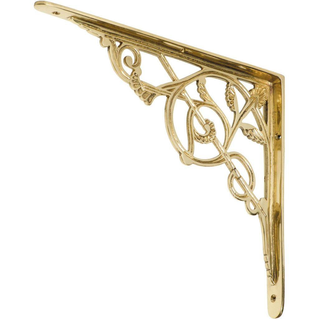 Shelf Bracket (Decorative)