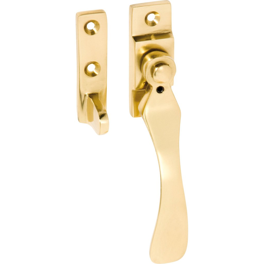 Locking Casement Fastener